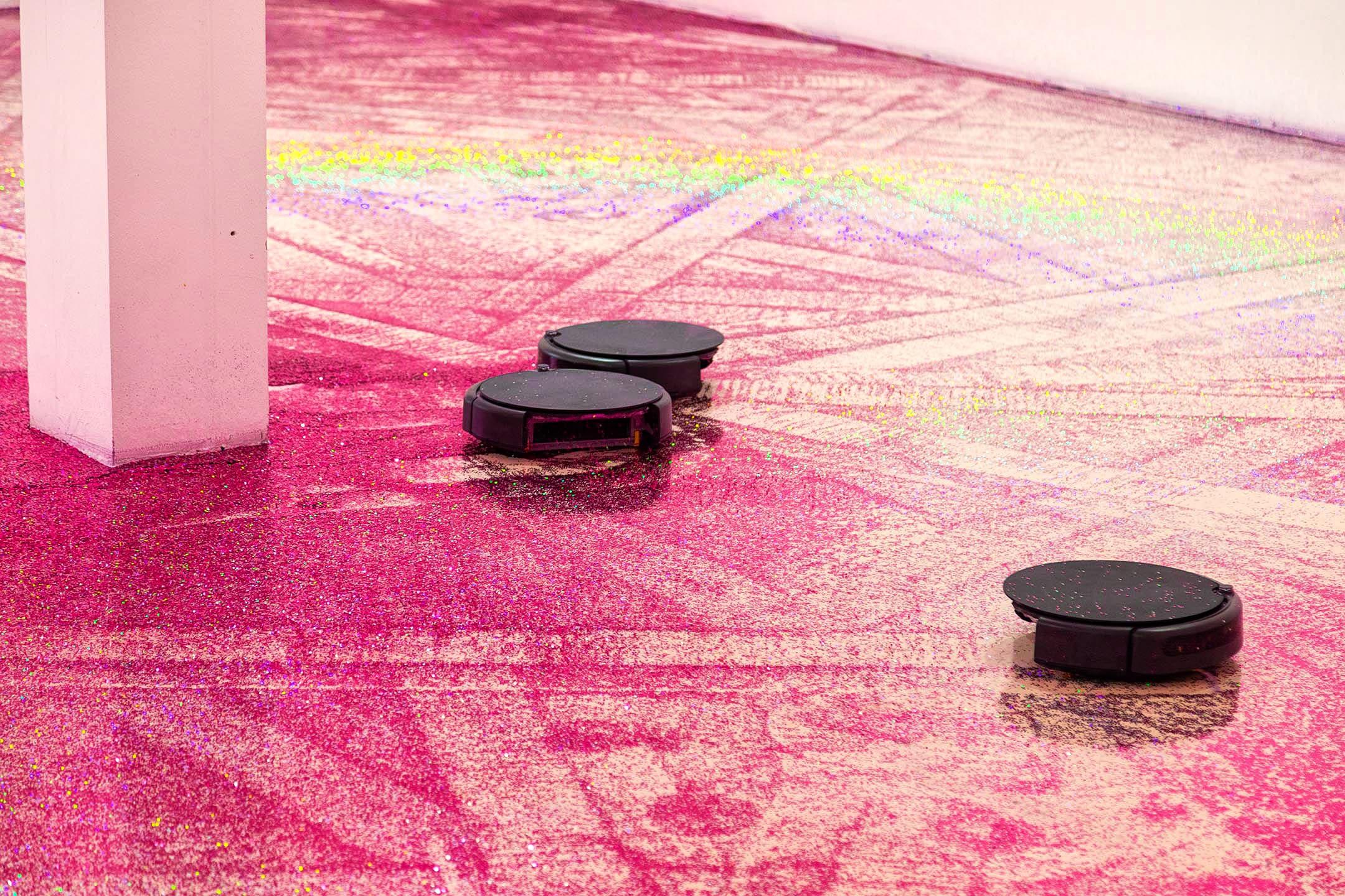 :mentalKLINIK, Exhibition,