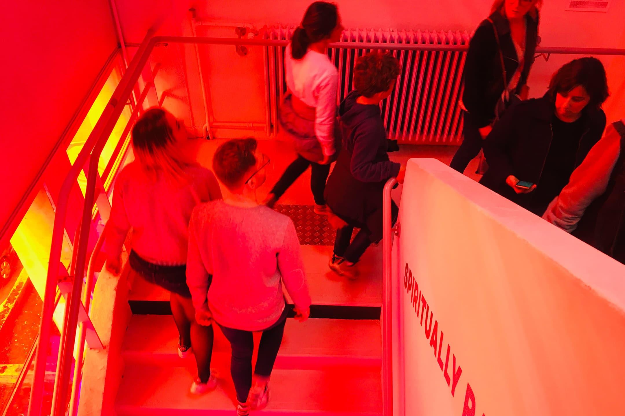 :mentalKLINIK, Exhibition, ELDORAMA