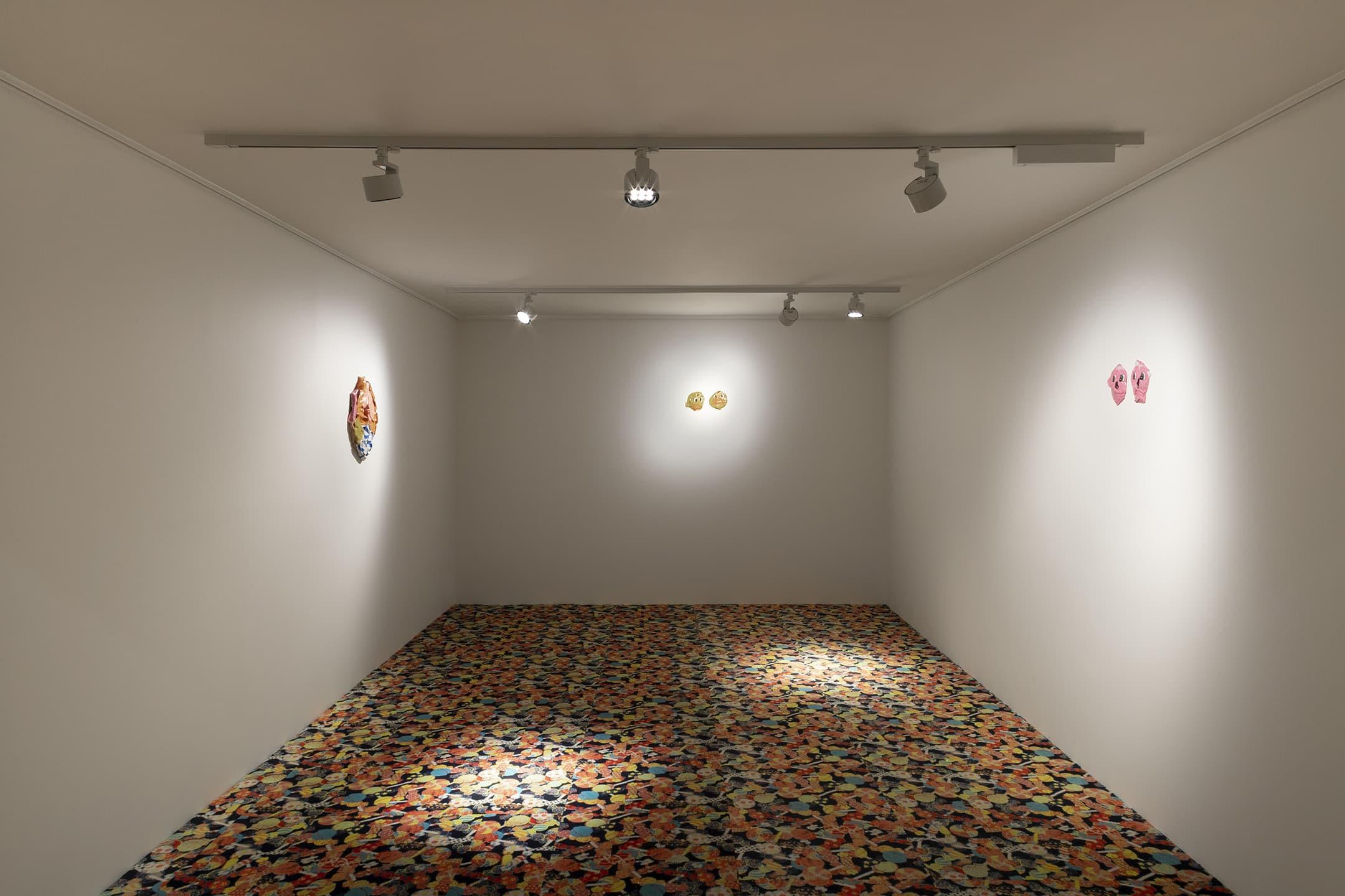 :mentalKLINIK, Exhibition, OBNOXIOUSLY HAPPY