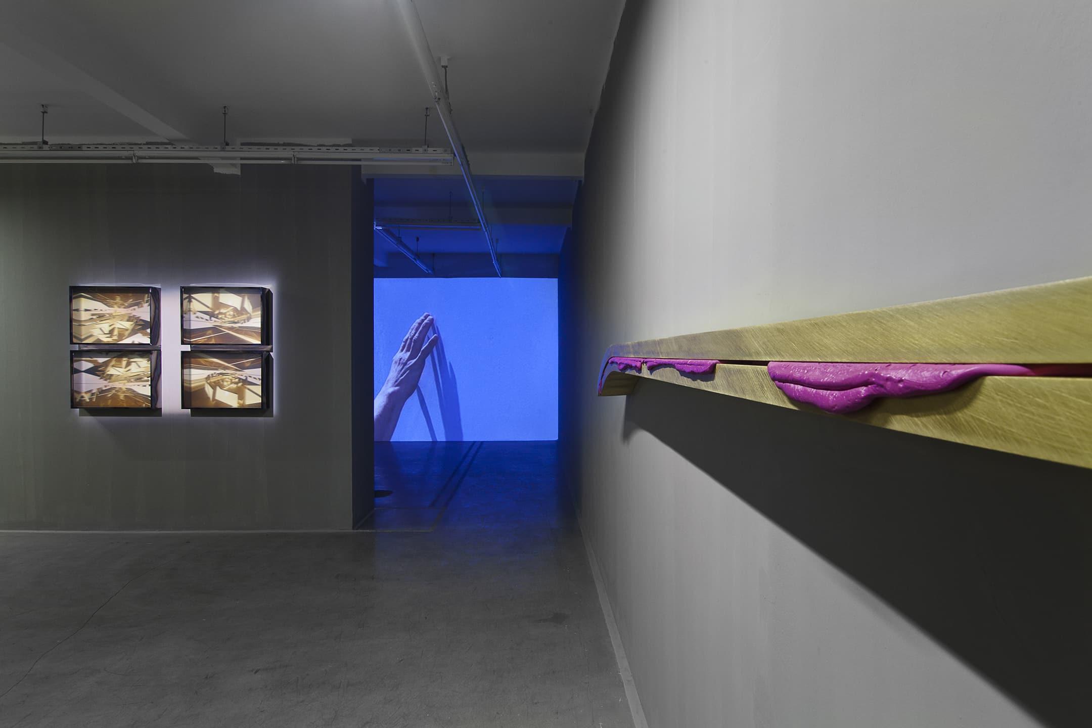:mentalKLINIK, Exhibition, RABBITHOLE
