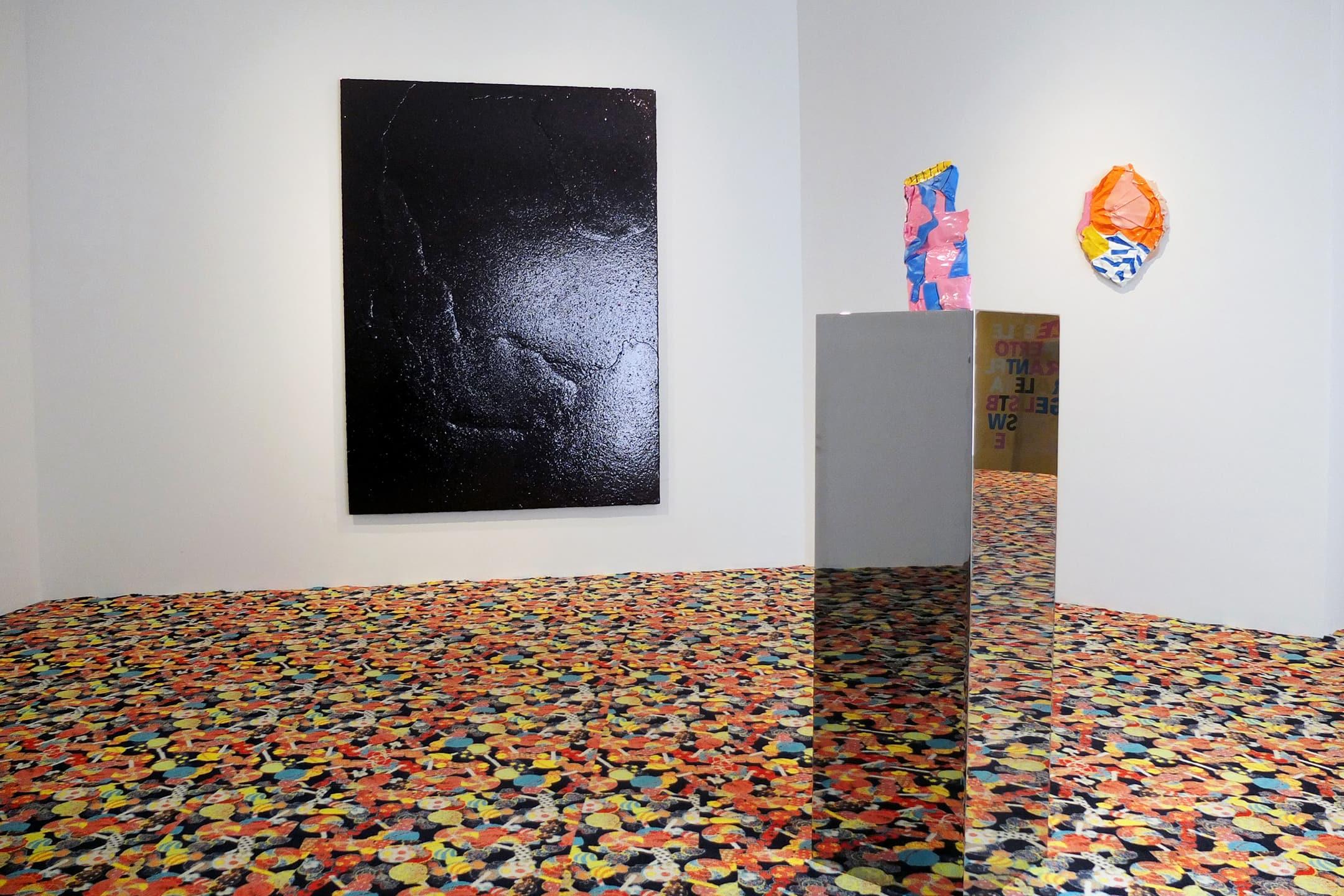 :mentalKLINIK, Exhibition, 83% SATISFACTION GUARANTEED