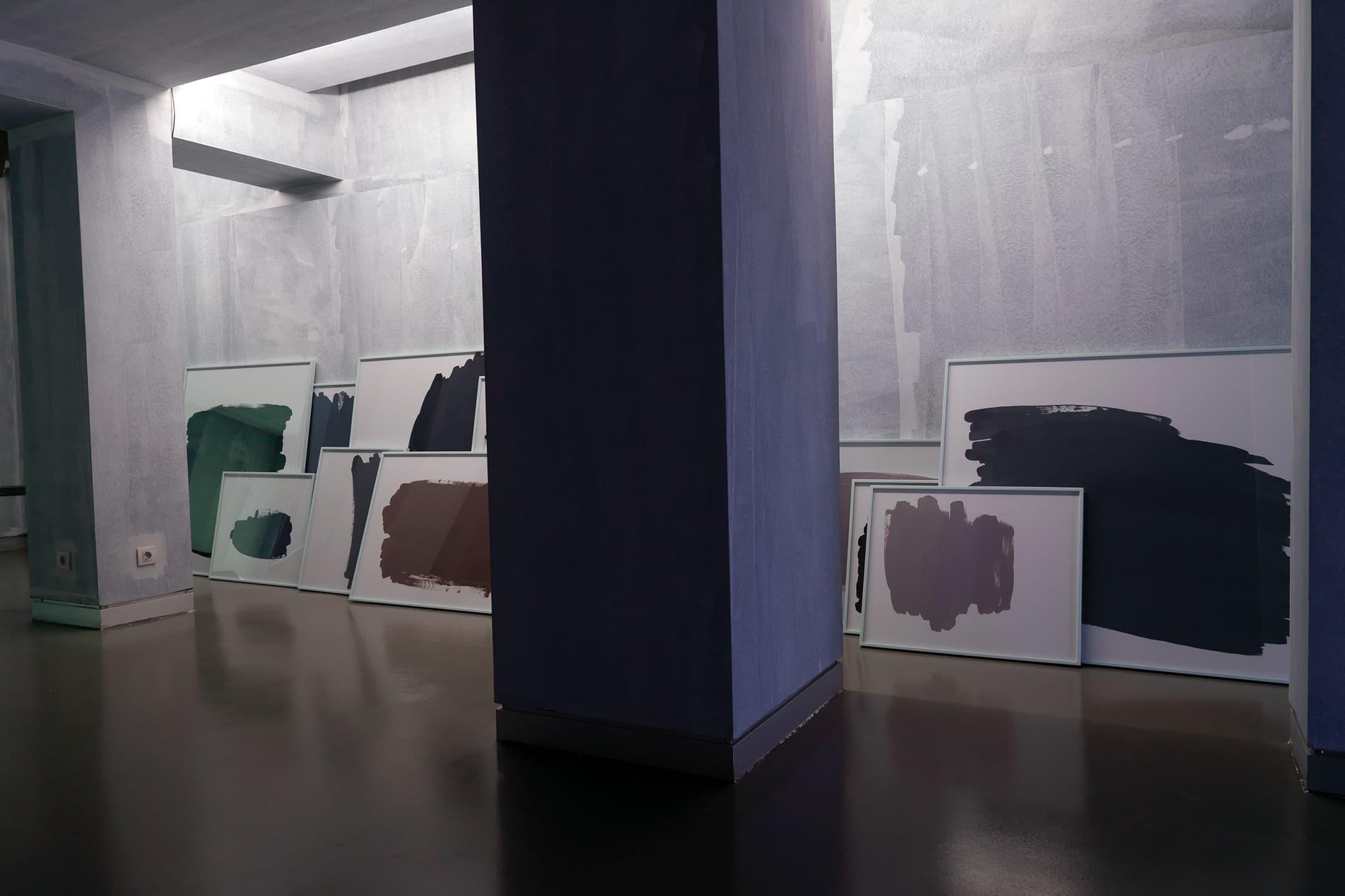 :mentalKLINIK, Exhibition, TAGCLOUD