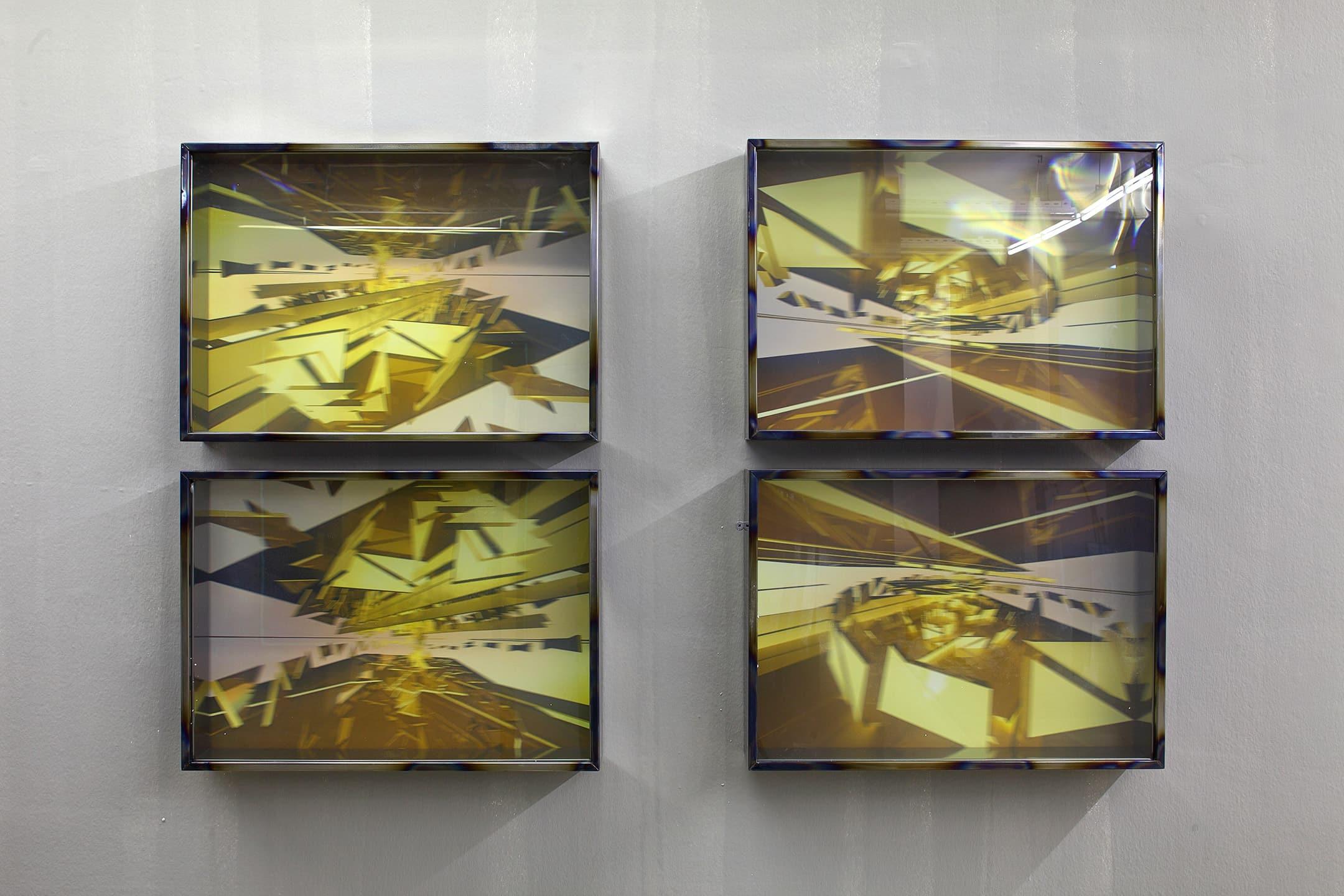 :mentalKLINIK, works, ECLIPSE, 2009