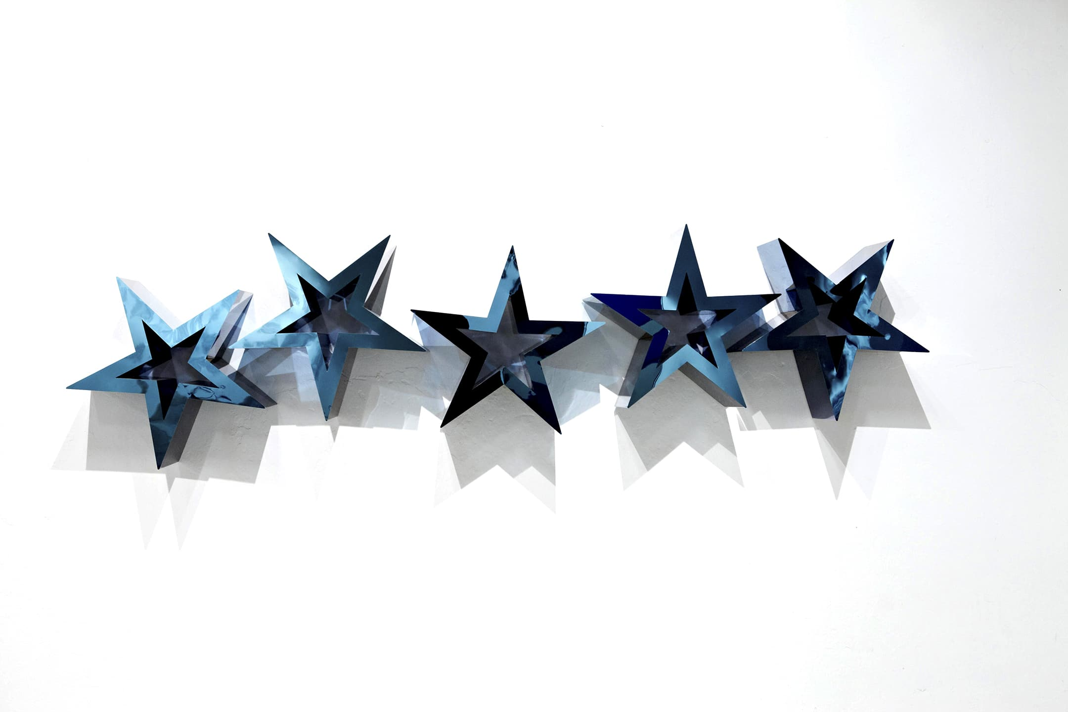 FAVORITE (DEEP BLUE), 2011