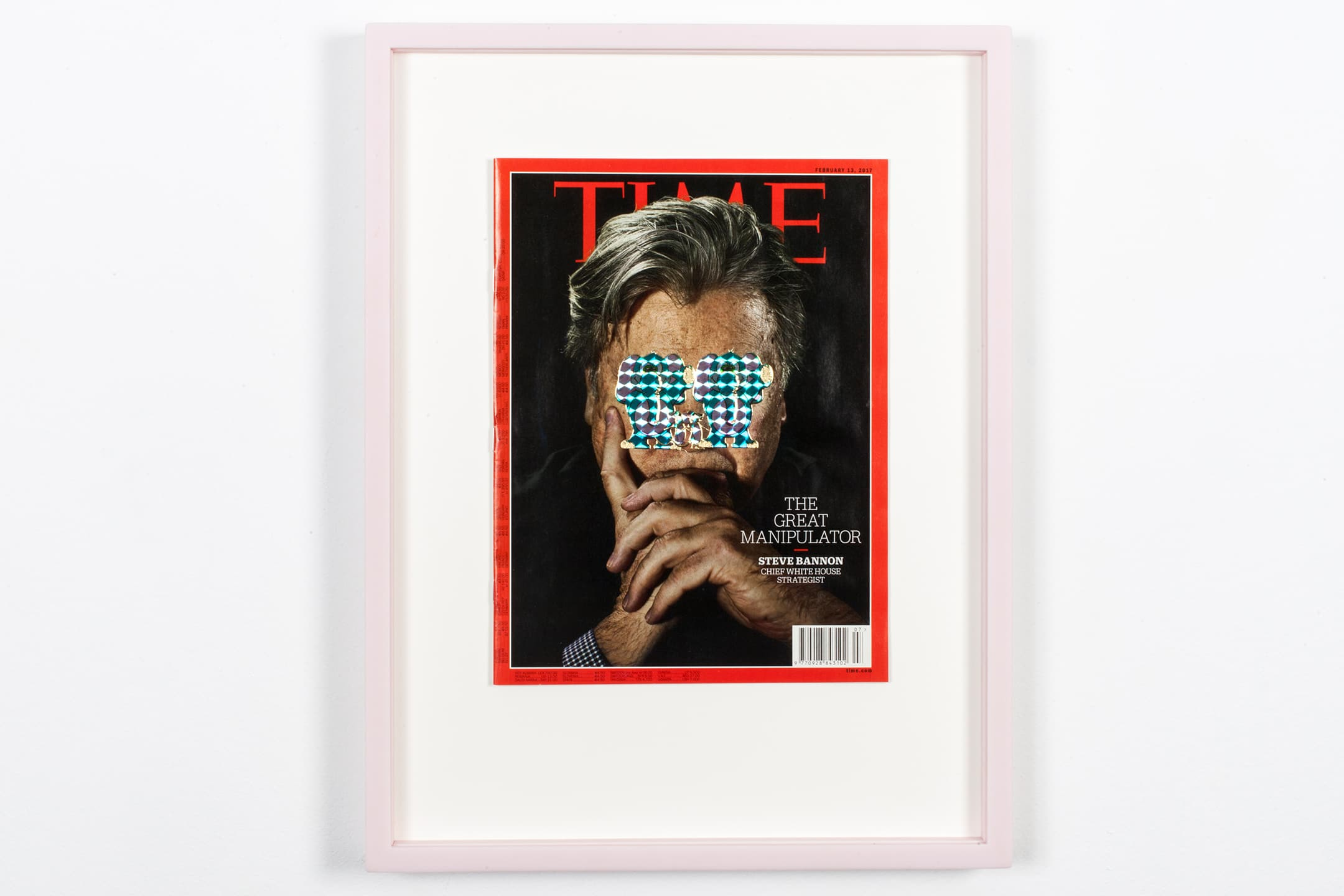 :mentalKLINIK, works, SOME TIME 1710, 2017