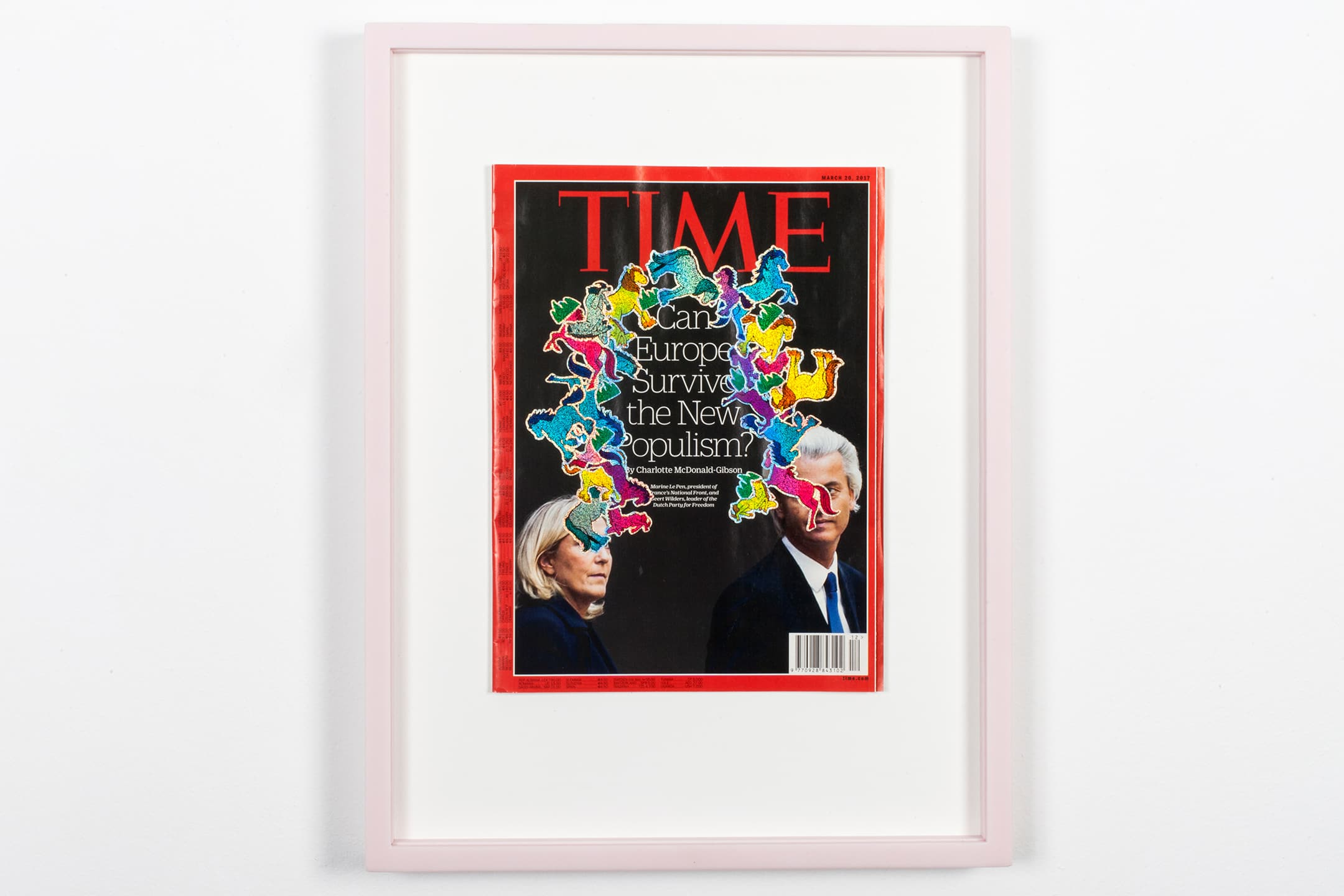 :mentalKLINIK, works, SOME TIME, 1707, 2017