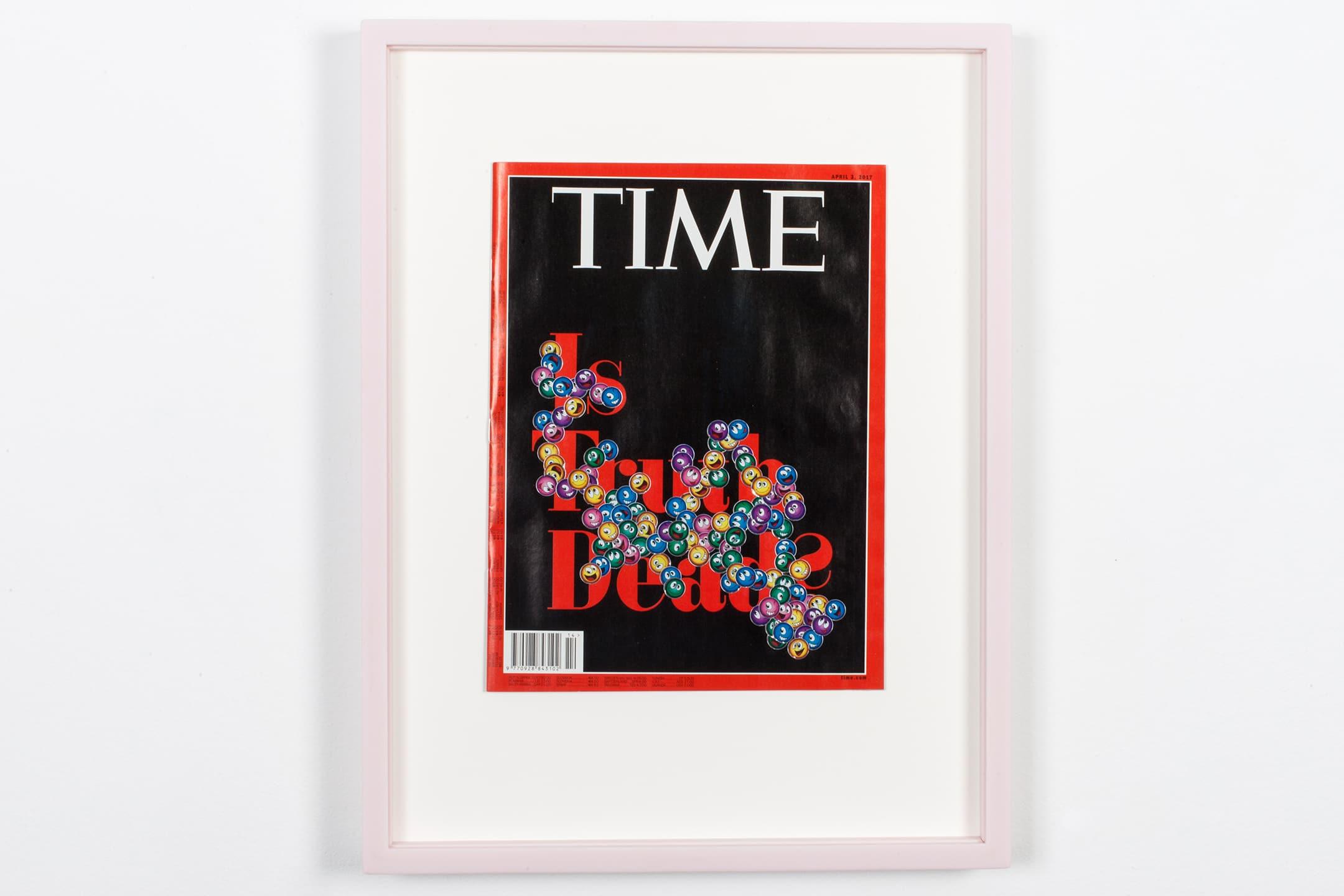 :mentalKLINIK, works, SOME TIME 1704, 2017