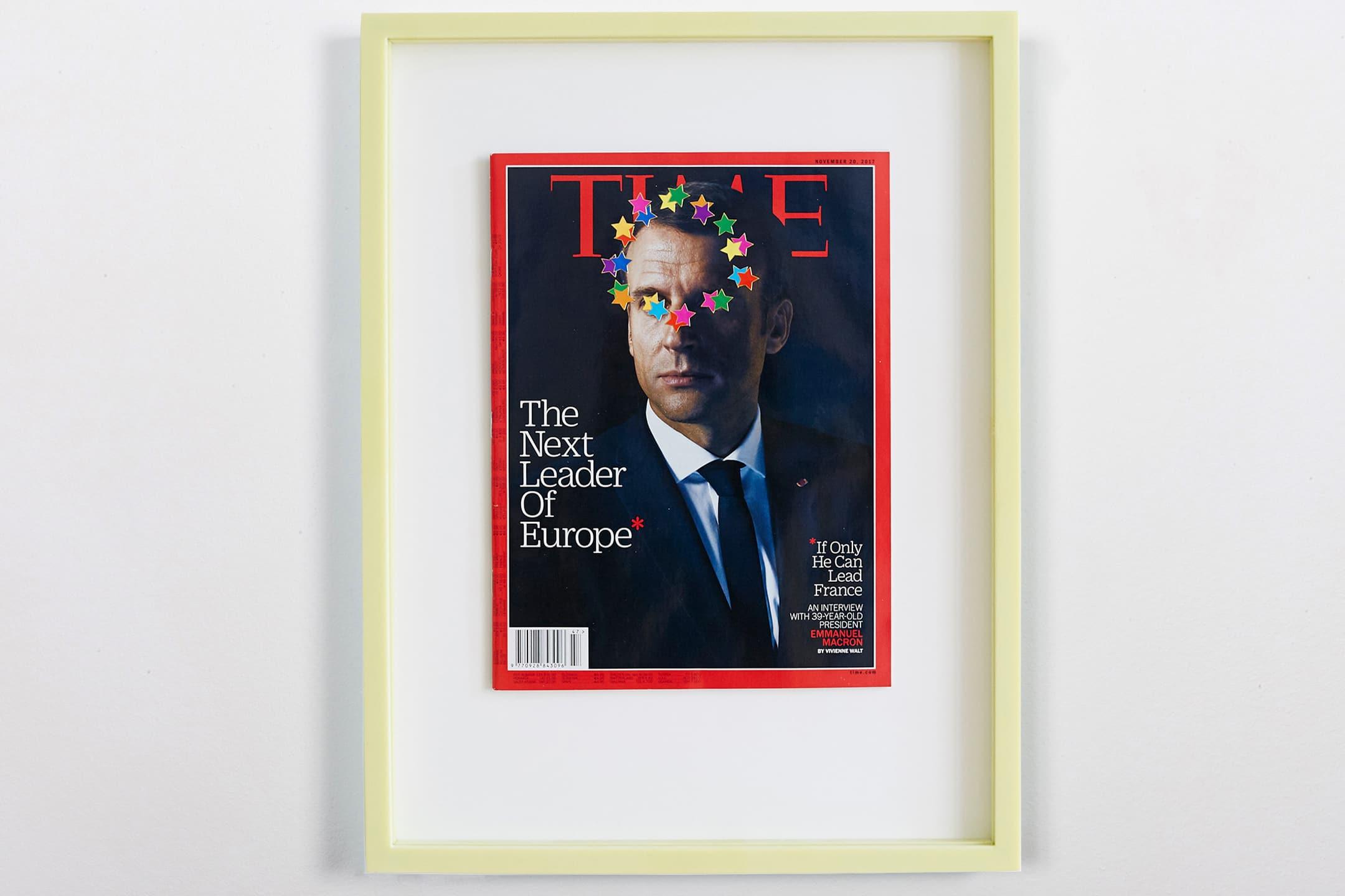 :mentalKLINIK, works, SOME TIME 1809, 2018