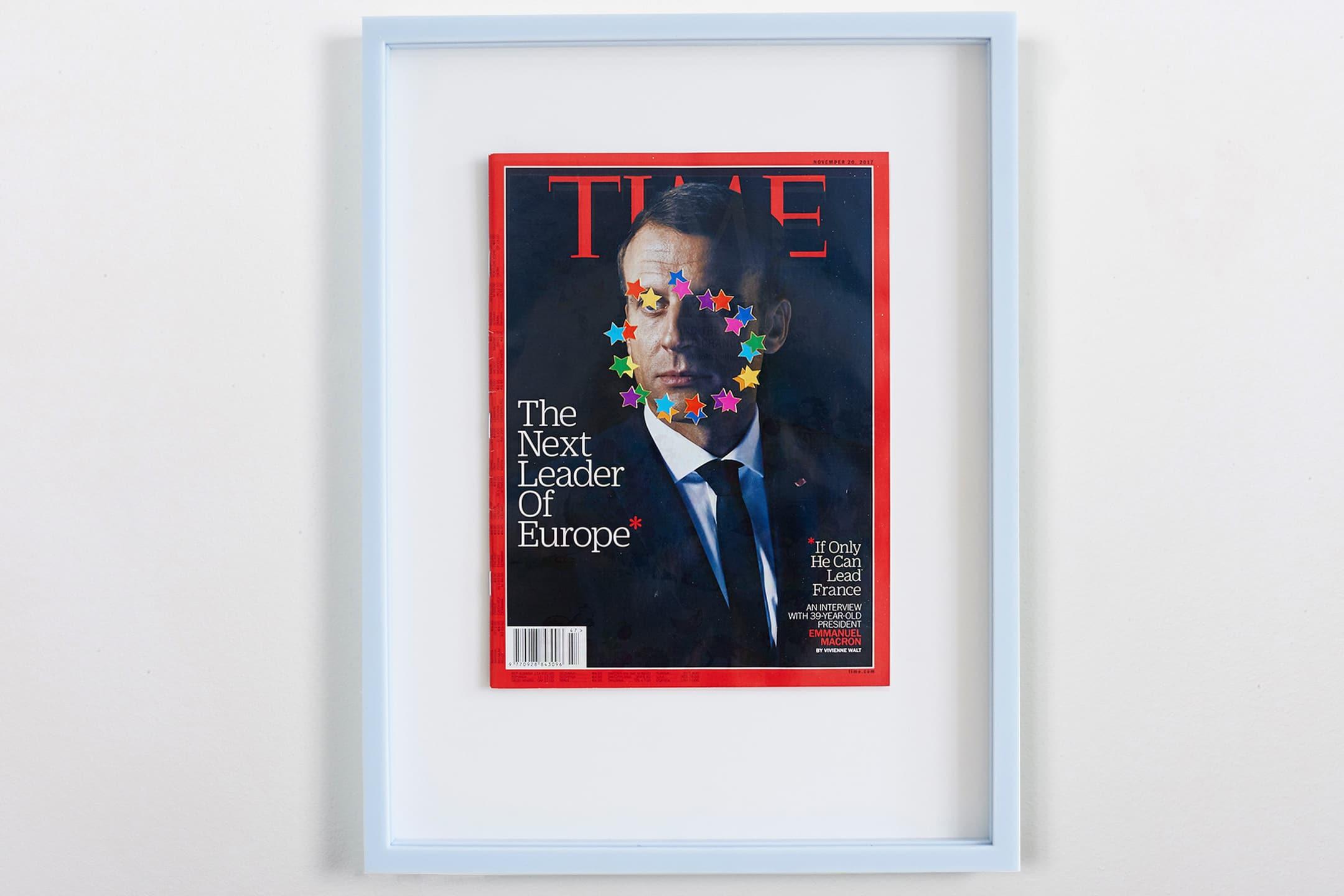 :mentalKLINIK, works, SOME TIME 1807, 2018