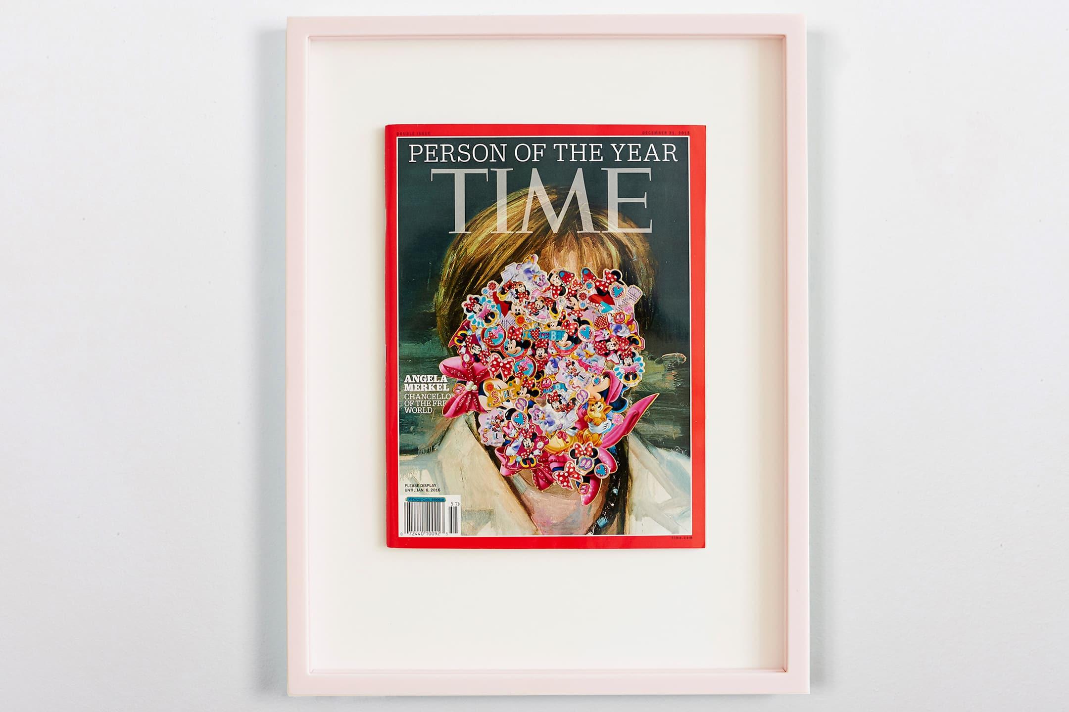 :mentalKLINIK, works, SOME TIME 1812, 2018