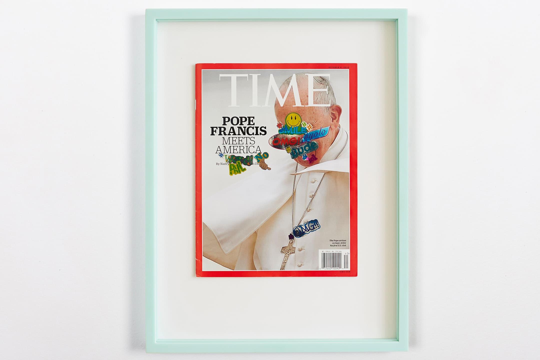 :mentalKLINIK, works, SOME TIME 1802, 2018
