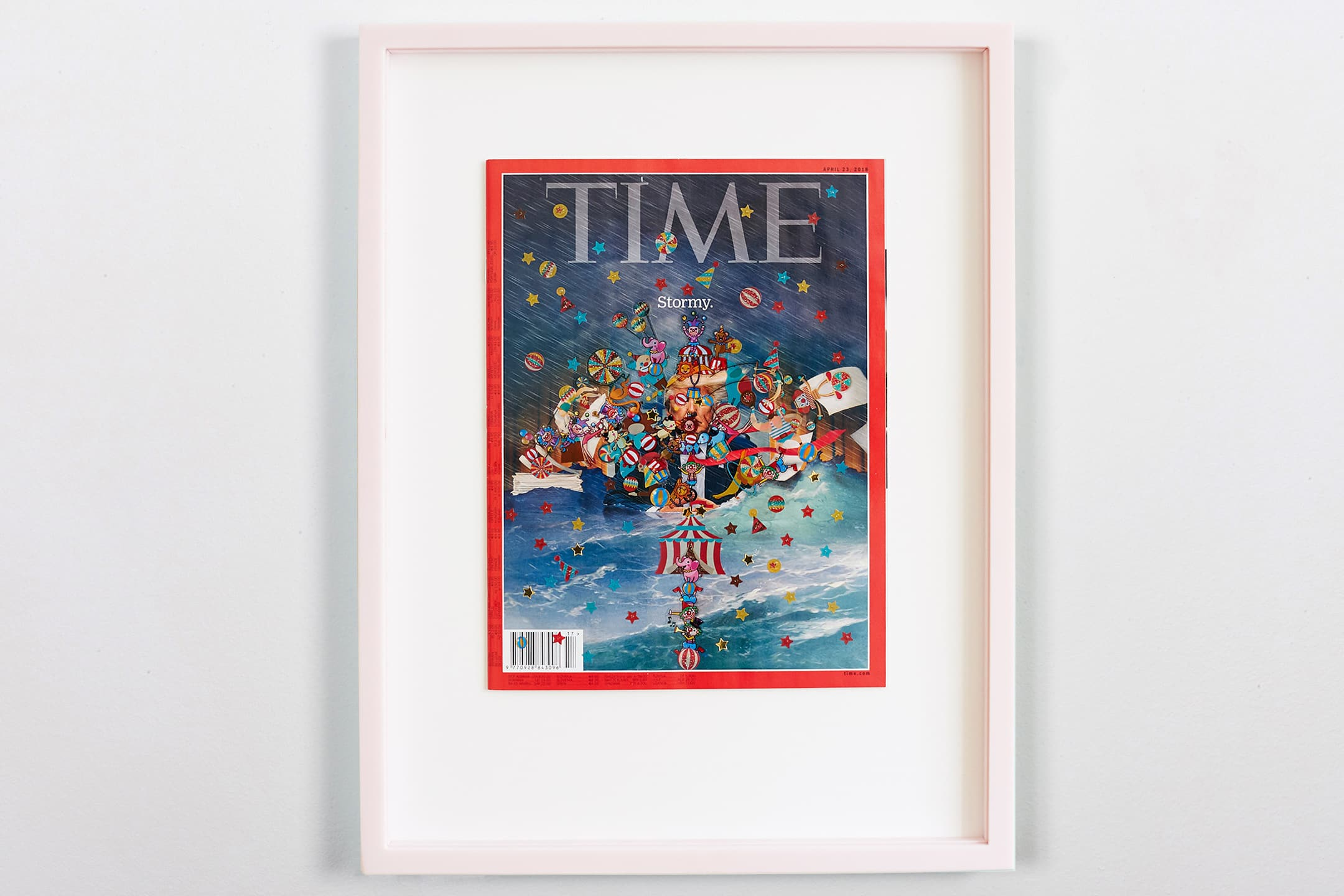 :mentalKLINIK, works, SOME TIME 1818, 2018