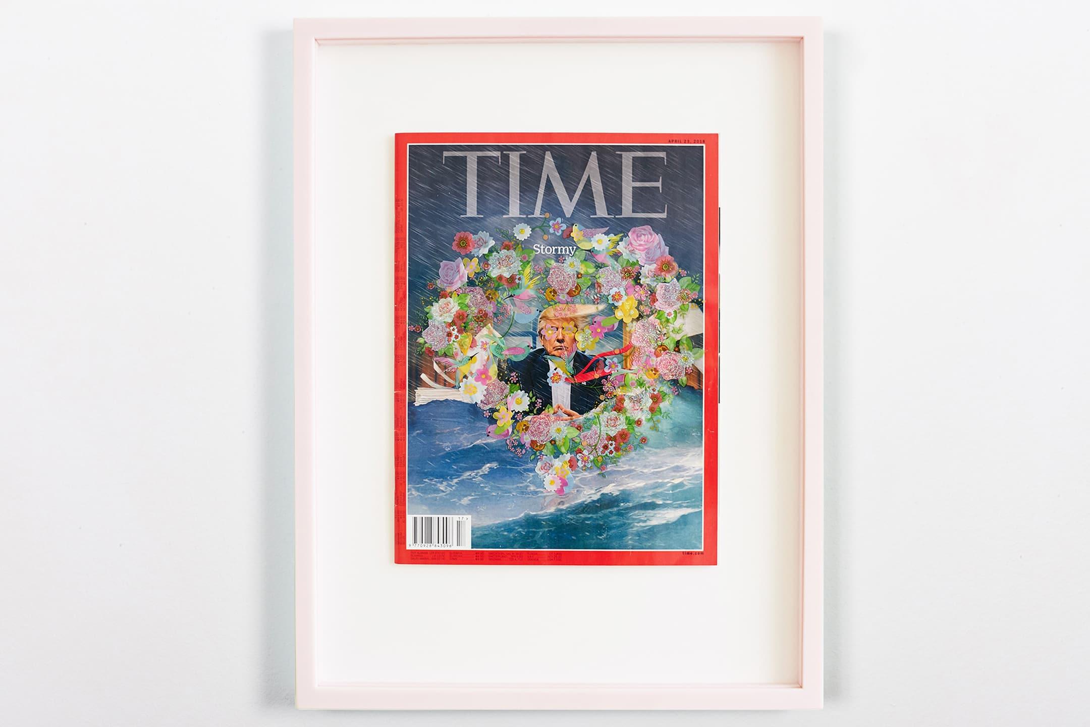 :mentalKLINIK, works, SOME-TIME 1816, 2018