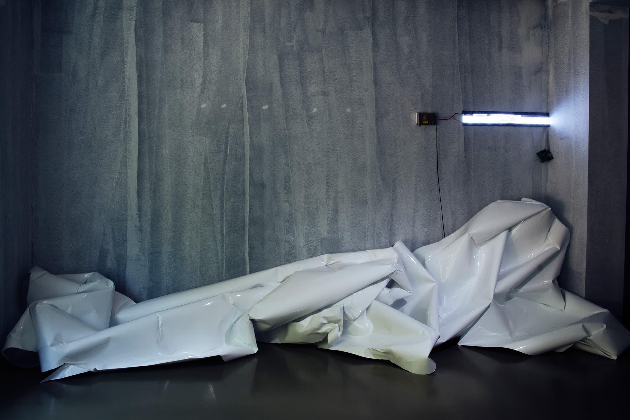 :mentalKLINIK, works, SURFACECLOUD, 2008